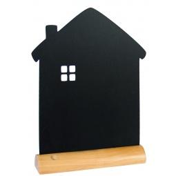 фото Набор: доска для заметок на палке и маркер Securit «Дом»
