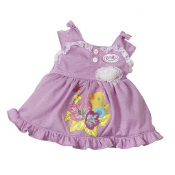 Купить Платье для куклы Zapf Creation BABY born