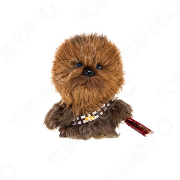 Мягкая игрушка со звуком Star Wars «Чубакка» SW02366