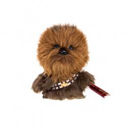 фото Мягкая игрушка со звуком Star Wars «Чубакка» SW02366