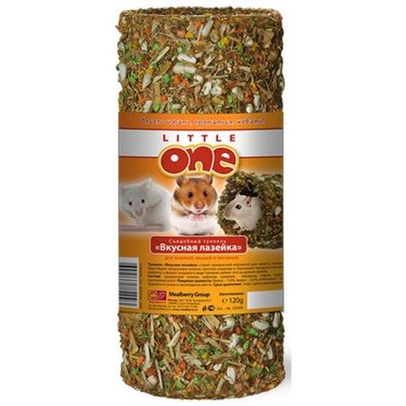 Купить Лакомство для грызунов Little One «Вкусная лазейка»