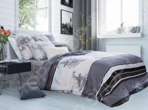 Комплект постельного белья Tiffany's Secret «Туманный рассвет»