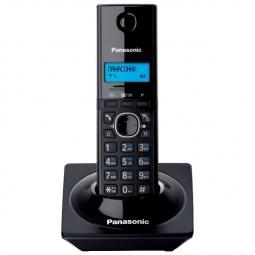 фото Радиотелефон Panasonic KX-TG1711. Цвет: черный