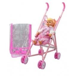 фото Кукла с аксессуарами Shantou Gepai 5006B
