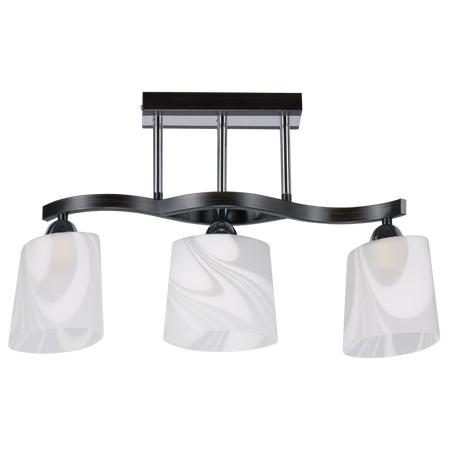 Купить Люстра потолочная MW-Light «Альфа» 324011503