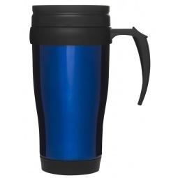фото Термокружка автомобильная Sagaform Car Mug. Цвет: синий