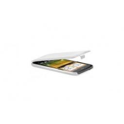 фото Чехол LaZarr Protective Case для HTC Desire C. Цвет: белый