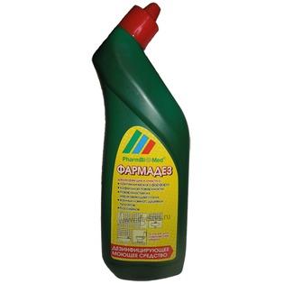 Купить Средство моющее дезинфицирующее PharmBioMed «Фармадез»