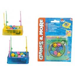 Купить Игра настольная Simba «Рыболов». В ассортименте