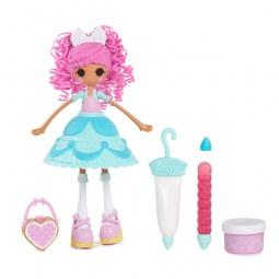 фото Кукла с аксессуарами Lalaloopsy «Сладкая фантазия. Глазурь»