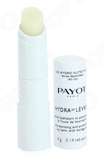 Бальзам-стик для губ Payot Les Hydro-nutritives payot les hydro nutritives крем длительного увлажнения без парабена 50 мл