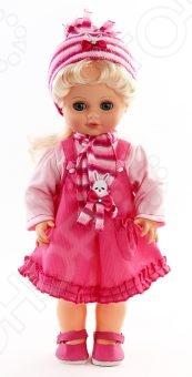 Кукла интерактивная Весна «Инна 46» весна кукла инна 37 в1056 0