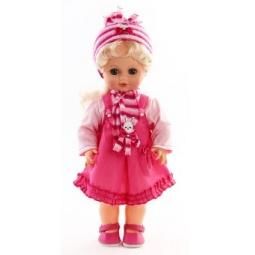 фото Кукла интерактивная Весна «Инна 46»