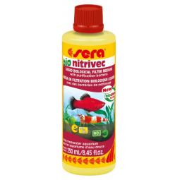 Купить Средство для подготовки аквариумной воды Sera Bio Nitrivec