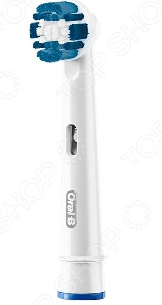 Насадка для зубной щетки Oral-B EB20 электрические зубные щетки dr fresh электрические зубные щетки