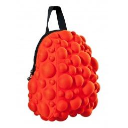 фото Сумка-термо ланч бокс MadPax Bubble Nibbler. Цвет: оранжевый
