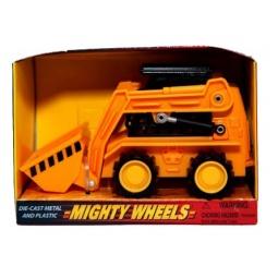 фото Машинка игрушечная Soma «Минипогрузчик Бобкэт» 78228S