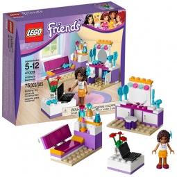 фото Конструктор LEGO Спальня Андреа