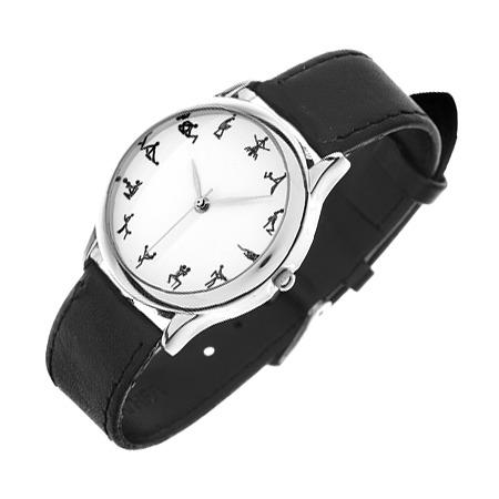 Купить Часы наручные Mitya Veselkov «Камасутра»