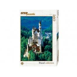 фото Пазл 560 элементов Step Puzzle Бавария