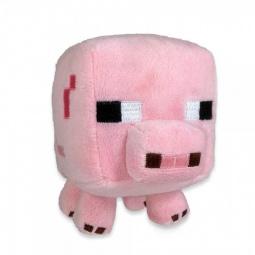 Купить Мягкая игрушка Minecraft «Поросенок»