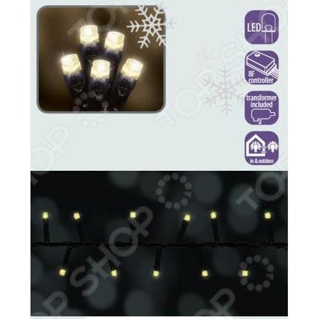 Купить Гирлянда электрическая Luca Lighting «Люкс»