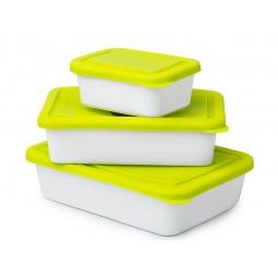 фото Набор форм для выпечки Oursson BW2109SC. Цвет: зеленый