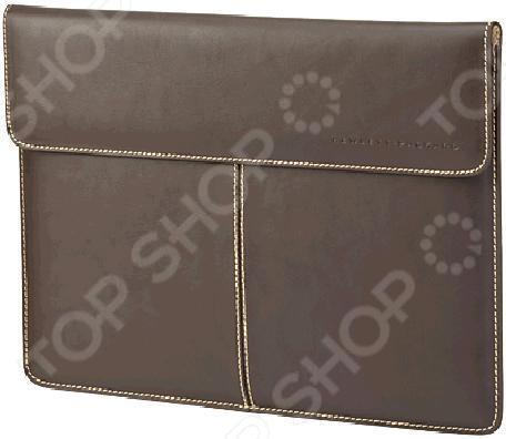 Чехол для ноутбука HP Leather Sleeve 13.3