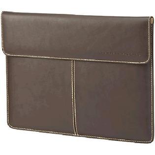 Купить Чехол для ноутбука HP Leather Sleeve 13.3