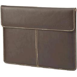 фото Чехол для ноутбука HP Leather Sleeve 13.3