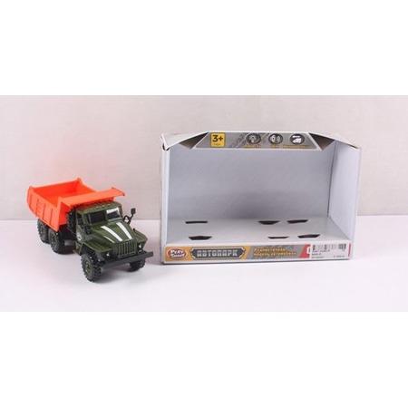 Купить Машина инерционная со светозвуковыми эффектами PlaySmart «Автопарк» Р41438