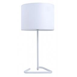 фото Лампа настольная Бюрократ HL-1. Цвет плафона: молочный. Рисунок: нет