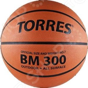 Мяч баскетбольный Torres B00017 Torres - артикул: 620534