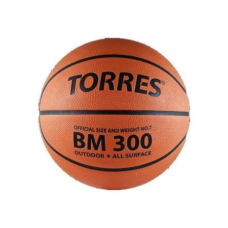 Купить Мяч баскетбольный Torres B00017