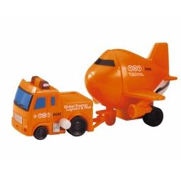 фото Мини-модели наземных служб Dickie 3315457 «Аэропорт». В ассортименте