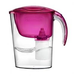 фото Фильтр-кувшин для воды Барьер Эко. Цвет: пурпурный