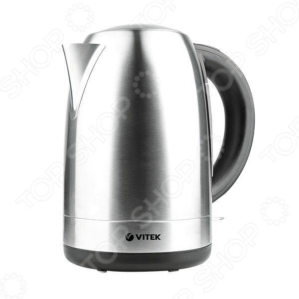 Чайник Vitek VT-7021 чайник электрический vitek vt 7021 sr