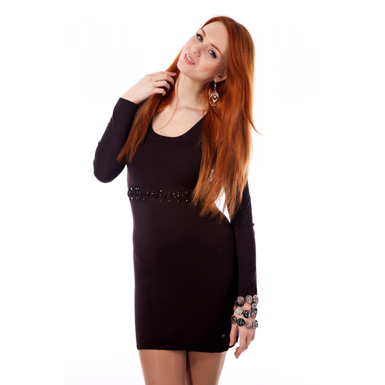 5f949dcbfc827 Платье Mondigo 9766. Цвет: коричневый. Размер одежды: 44 купить по ...