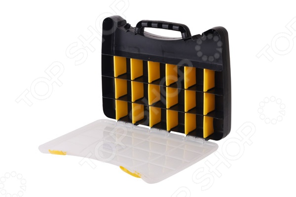 Ящик-органайзер для крепежа Archimedes 94224