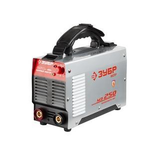 Купить Сварочный аппарат Зубр ЗАС-М3-250