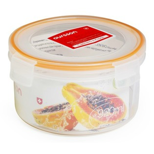 Купить Контейнер для хранения продуктов Oursson Eco Keep CP0900R/TO