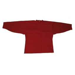 фото Рубашка тренировочная ATEMI. Цвет: красный. Размер: S (30)