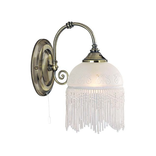 фото Бра Arte Lamp Victoriana