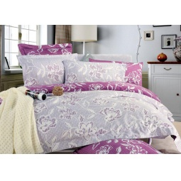 фото Комплект постельного белья Tiffany's Secret «Ажур». 2-спальный. Размер наволочки: 70х70 см — 2 шт