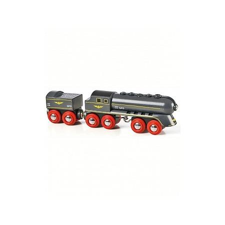 Купить Скорый поезд Brio 33697