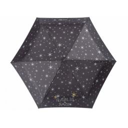 фото Зонт Isotoner 09411. Рисунок: звездный дождь