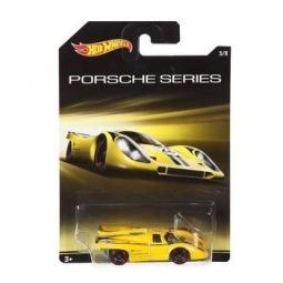 фото Машинка коллекционная Mattel Hot Wheels Porsche 917K