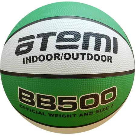 Купить Мяч баскетбольный Atemi BB500
