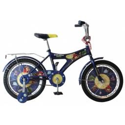 Купить Велосипед детский Navigator ВН18057 «Angry Birds»