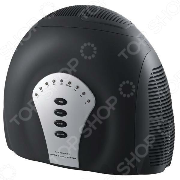 Воздухоочиститель Polaris PPA 4045Rbi цена